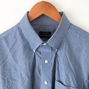 Club Room Iron-Free Dress Shirt
